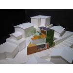 磯子K邸模型