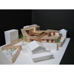 川口K邸模型