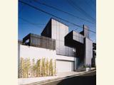 磯子K邸 2006.02