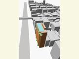秋葉原ホテルプロジェクト(Laputa-Garden) 2006