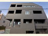 武蔵野中町マンション 2008.12
